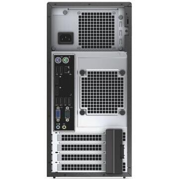 Calculator second hand Dell OptiPlex 7020 Intel Core i5-4570 3.20GHz, 4GB DDR3, SSD 240 GB, DVD-ROM, Tower