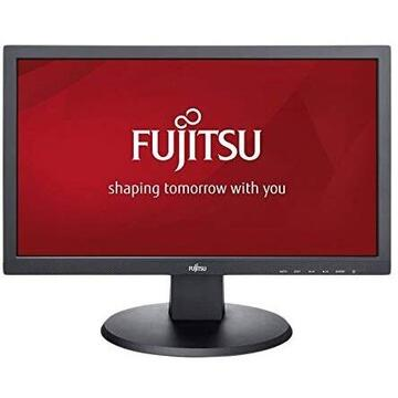 ABD Pachet: Calculator Fujitsu Esprimo E900, Soft Preinstalat Windows 10 HOME + Camera WEB + Monitor Fujitsu 20 inch + CADOU mouse si tastatura USB.