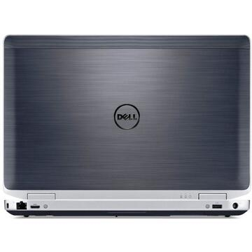 Laptop second hand Dell Latitude E6330 Intel Core i7-3520M 2.90GHz up to 3.60GHz 16GB DDR3 500GB HDD DVD 13.3inch HD Webcam Docking station