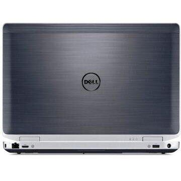Laptop refurbished Dell Latitude E6330 i7-3540M 3.00GHz 16GB DDR3 500GB HDD DVD-RW 13.3 inch, Docking station  SOFT PREINSTALAT WINDOWS 10 PRO