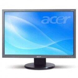 Monitor Acer B193W LCD widescreen
