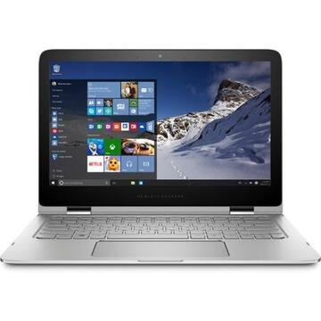 SPECTRE PRO X360 G2 Intel Core i7 -6600U- 2.60GHz up to 3.40GHz  8GB LPDDR3 512GB SSD 13.3inch 1920 x 1080