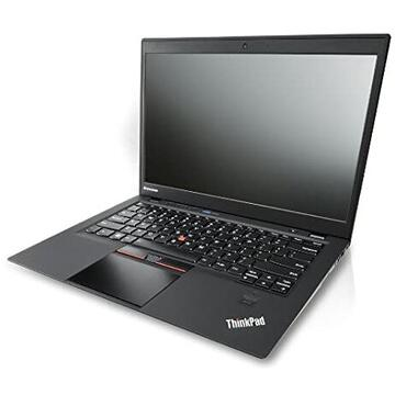 ThinkPad X1 Carbon Intel Core i7-7600U 2.80GHz up to 3.80GHz 16GB LPDDR3 512GB M2Sata 14 inch WQHD Webcam