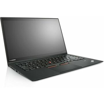 ThinkPad X1 Yoga Intel Core i7-6600U 2.60GHz up to 3.40GHz 16GB LPDDR3 256GB M2Sata 14 inch WQHD