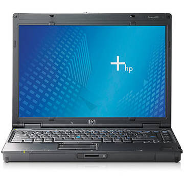 Laptop second hand HP NC6400 Core 2 Duo T5600 1.83GHz 1GB DDR2 80GB Sata Combo 14.1inch