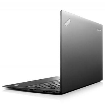Laptop second hand Lenovo X1 Carbon G1 Intel Core i5-3427U 1.80GHz up to 2.80GHz 4GB LPDDR3 128GB SSD 14inch HD+ Webcam Touchscreen