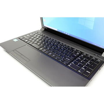 Laptop second hand Toshiba Dynabook Satellite A50 B553 i3-3110M  2.40Ghz 8GB DDR3 240GB SSD  DVD