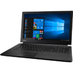 Laptop cu Office Toshiba Dynabook Satellite A50 B553 i3-3110M  2.40Ghz 8GB DDR3 240GB SSD  DVD Windows 10 PRO, Microsoft Office 365