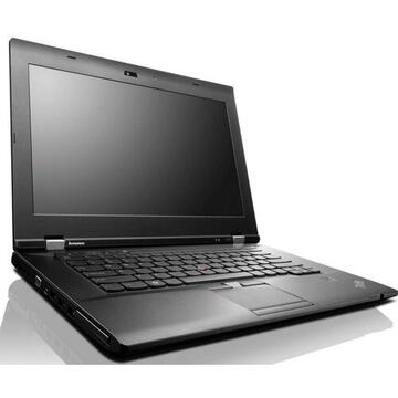 Laptop second hand Lenovo ThinkPad L430 Intel Core i3-3120M 2.50GHz 4GB DDR3  320GB HDD DVD 14Inch 1366x768