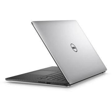 Laptop second hand Dell Precision 5530 Intel Core i9-8950HK 2.90Ghz up to 4.60Ghz 16GB DDR4 2666Mhz off 2 slots 512GB Nvme SSD Nvidia Quadro P2000 4GB GDDR5 15.6 inch 1920x1080 FullHD IPS Windows 10 Pro Preinstalat