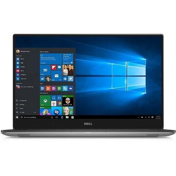 Laptop second hand Dell Precision 5530 Intel Core i7-8850H 2.60Ghz up to 4.30Ghz 1x16GB DDR4 2666Mhz off 2 slots 256GB Nvme SSD Nvidia Quadro P1000 4GB GDDR5 15.6 inch 1920x1080 FullHD IPS Windows 10 Profesional Preinstalat