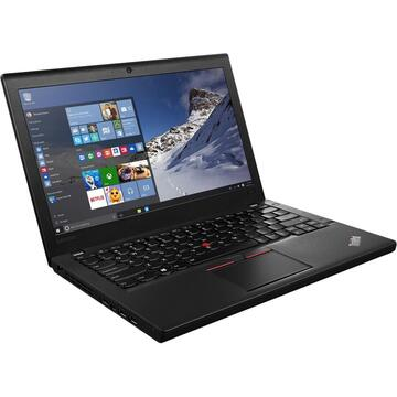 Lenovo Thinkpad X260 Intel i5-6300U 2.40GHz up to 3.00GHz 8GB DDR4 256GB SSD 12.5inch 1366x768 Webcam 2 Baterii