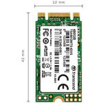 Transcend TS240GMTS420S SSD MT