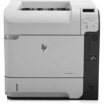 Imprimanta second hand HP LaserJet Enterprise 600 M603DN, Duplex, Retea, 60ppm