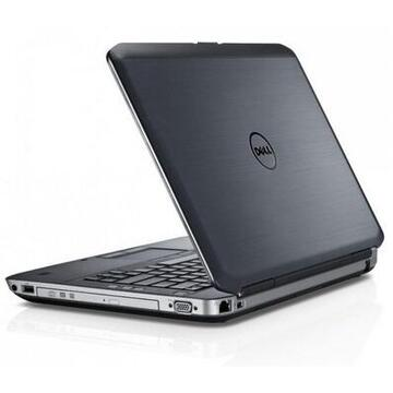 Laptop second hand Dell Latitude E5530 Intel Core i5-3210M 2.50GHz up to 3.10GHz 4GB DDR3 500GB HDD DVD 15.6inch HD
