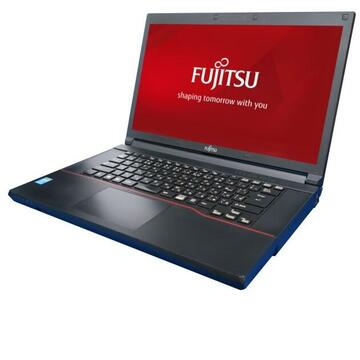 "Laptop refurbished Fujitsu A574 i5-4200 4GB DDR3 320GB DVD 15,6"" Soft Preinstalat Windows 10 Home"