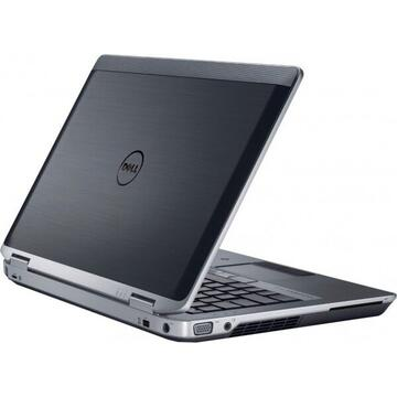 Laptop second hand Dell Latitude E6330 Intel Core i7-3540M 3.00GHz up to 3.70GHz 8GB DDR3 180GB SSD DVD 13.3inch HD Webcam