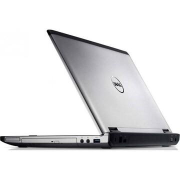 Laptop second hand Dell Vostro 3550 Intel Core i5-2430M  2.40GHz up to 3.00GHz 4GB DDR3 500GB HDD 15.6inch HD Webcam