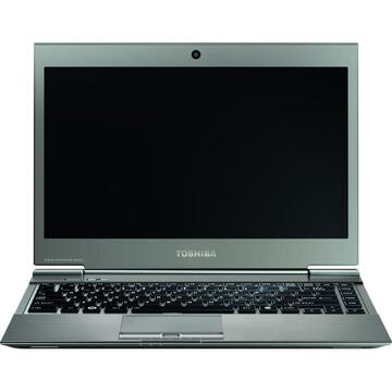 PORTEGE Z930-10Q Intel Core i5-3427U 1.8GHz up to 2.7GHz 6GB DDR3 128GB SSD  HD 1366x768 Webcam 13.3Inch