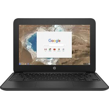"Laptop second hand HP ChromeBook 11 G5 EE N3060 1.60 GHz up to 2.48 GHz 4GB LPDDR3 32GB eMMC 11.6"" LED"