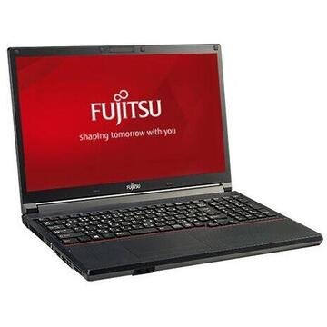 Laptop refurbished Fujitsu Siemens E742 Intel Core i5-3320M 2.60Ghz up to 3.30Ghz 8GB DDR3 240GB SSD DVD 15.6 inch Full HD HDMI USB 3.0 Soft Preinstalat Windows 10 Professional