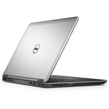 Laptop second hand Dell Latitude E7440 Intel Core i5-4310U 2.00GHz up to 3.0GHz 4GB DDR3 128GB SSD 14 inch 1366X768 Webcam