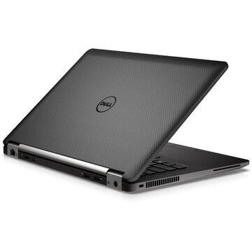 Laptop second hand Dell Latitude E7470 Intel Core i5-6300U 2.50GHz up to 3.00GHz 8GB DDR4 256GB SSD 14inch FHD 1920x1080 Webcam