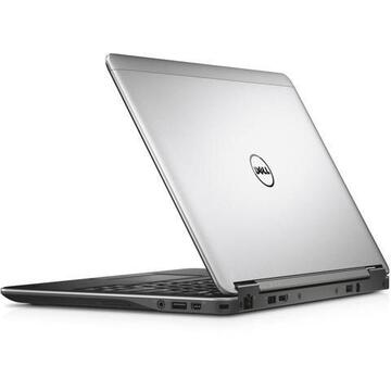 Laptop second hand Dell Latitude E7240 Intel Core i5-4300U 1.90GHz up to 2.90GHz 4GB DDR3 256GB SSD Webcam 12.5 inch