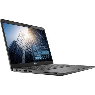 Latitude  5300 2in1 Intel Core i5-8365U  1.60GHz up to 4.10GHz  8GB DDR4 256GB PCIe M.2 NVMe 13.3inch FHD IPS TouchScreen Webcam UK Iluminata Windows 10 PRO