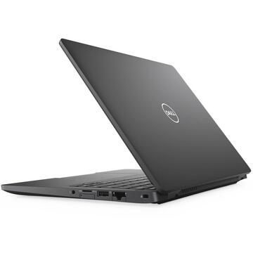 Laptop second hand Dell Latitude  5300 2in1 Intel Core i5-8365U  1.60GHz up to 4.10GHz  8GB DDR4 256GB PCIe M.2 NVMe 13.3inch FHD IPS TouchScreen Webcam UK Iluminata Windows 10 PRO