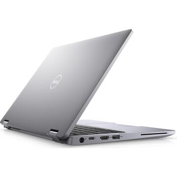 Laptop second hand Dell Latitude 13 5310 2in1 Intel Core i5-10210U 8GB DDR4 256GB PCIe M.2 NVMe 13.3inch FHD TOUCHSCREEN Webcam Nordica iluminata  Win 10 Home