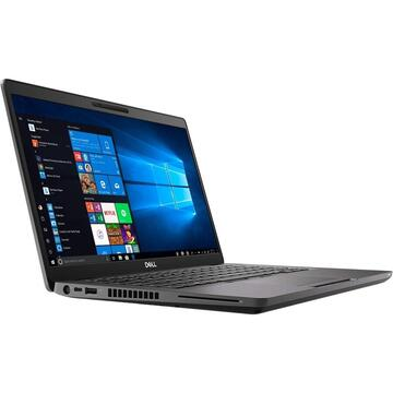Latitude  5400 Intel Core i5 - 8365U   1.60GHz up to 4.10GHz 16GB DDR4 256GB PCIe M.2 NVME 14inch FHD Webcam Windows 10 PRO UK iluminata