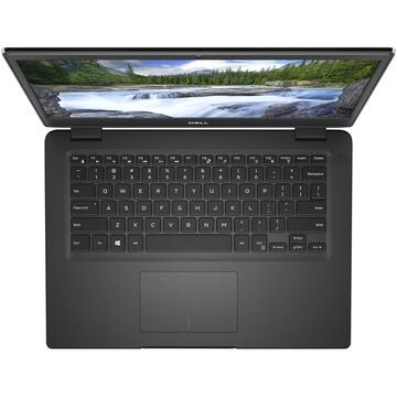 Laptop second hand Dell Latitude  3400 Intel Core i5 -8265U  1.60GHz up to 3.90GHz  8GB DDR4 256GB PCIe M.2 NVMe 14 inch FHD Webcam Windows 10 PRO UK Ne-iluminata