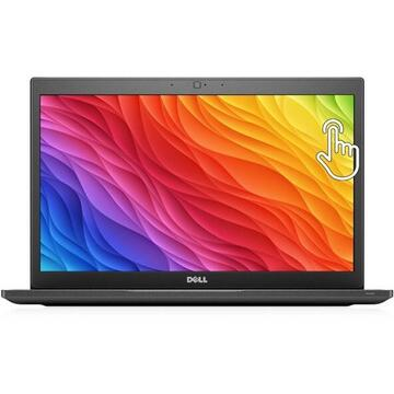 Latitude 7480 Intel Core i5 -7300U  2.60GHz up to 3.50GHz  8GB DDR4 256GB PCIe M.2 NVMe 14inch FHD TouchScreen Webcam Windows 10 PRO UK Iluminata