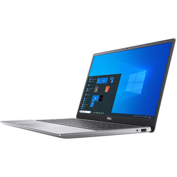 Latitude  3301 Intel Core I5-8265U  1.60GHz up to 3.90GHz  8GB DDR4 256GB PCIe NVMe 13.3inch FHD IPS UK iluminata  Webcam Windows 10 PRO
