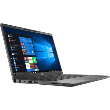 Laptop second hand Dell Latitude  7400 2in1 Intel Core i5-8365U  1.60GHz up to 4.10GHz  8GB DDR4 256GB PCIe NVMe 14inch FHD TouchScreen FRA iluminata Windows 10 PRO