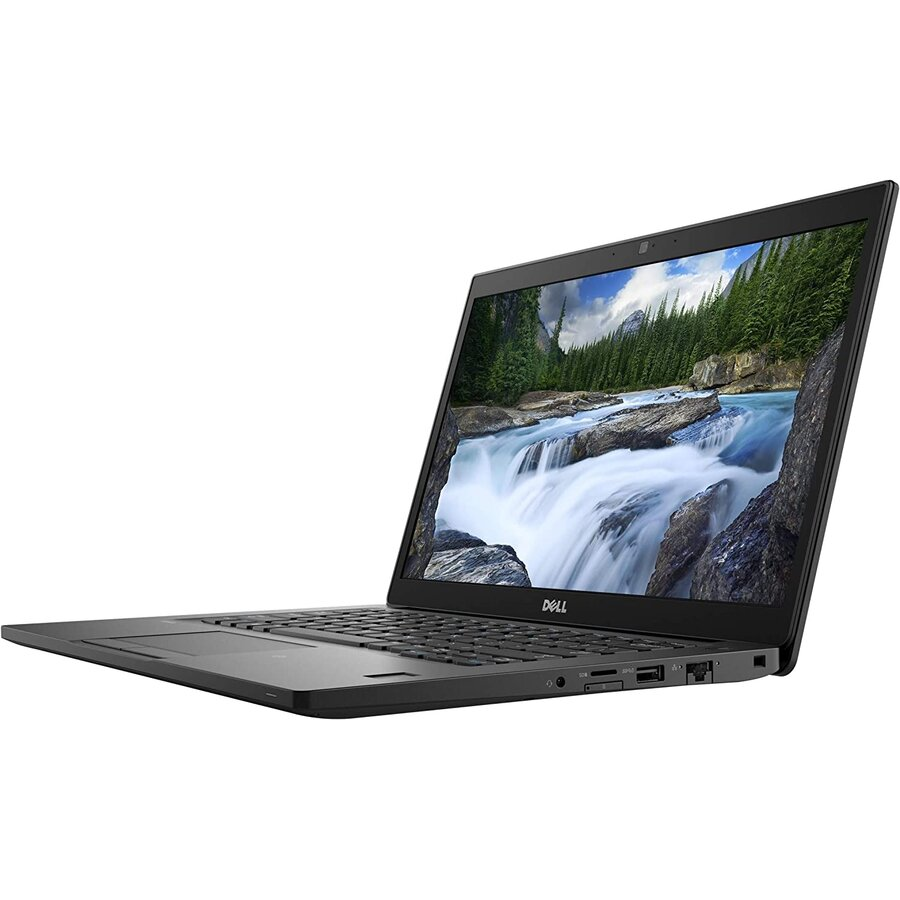 Laptop second hand Latitude  7490 Intel Core i5-8350U  1.70GHz up to 3.60GHz  16GB DDR4 1TB PCIe M.2 NVMe 14inch HD UK iluminata  WebCam Windows 10 PRO