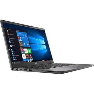 Latitude  7400 Intel Core i5-8365U  1.60GHz up to 4.10GHz  16GB DDR4 256GB M.2 PCIe NVMe 14inch FHD IPS UK ne-iluminata Webcam Windows 10 PRO