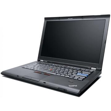 ThinkPad T420 Intel Core I5-2450M 2.50GHz up to 3.10GHz  4GB DDR3 320GB HDD 14 inch