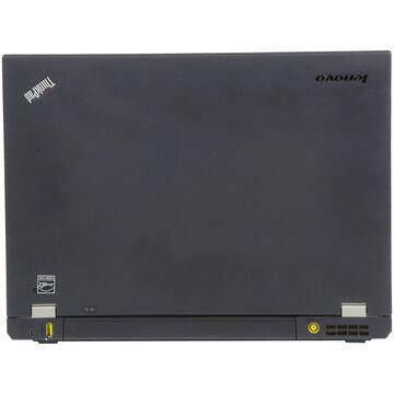 Laptop second hand Lenovo ThinkPad T420 Intel Core I5-2450M 2.50GHz up to 3.10GHz  4GB DDR3 320GB HDD 14 inch