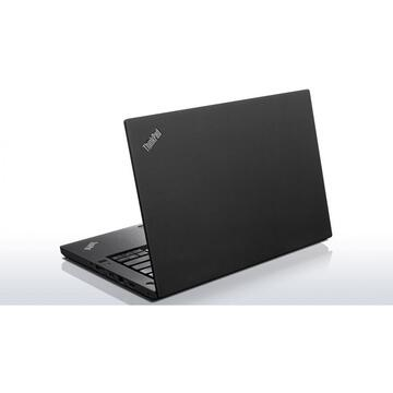 Laptop second hand Lenovo Thinkpad T460 I5-6200U CPU  2.30GHz up to 2.80GHz  8GB DDR3  500GB HDD   14 inch