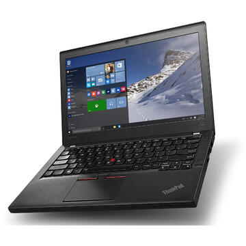 Thinkpad X260  i7 6500U 2.50GHz up to 3.10GHZ  8GB DDR4  256GB SSD  12.5 inch