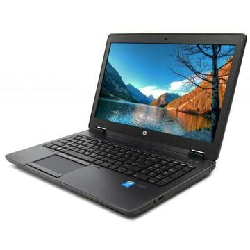 HP ZBook G2 Intel Core i7 4810MQ 2.80GHz up to 3.80GHz 8GB DDR3 240GB SSD 15.6  inch