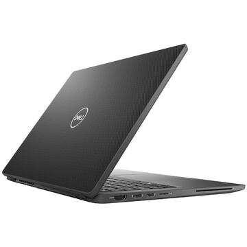 Laptop second hand Dell Latitude 14 7410 Intel Core i5-10210U  1.60GHz up to 4.20GHz  8GB DDR4 512GB PCIe M.2 NVMe 14inch FHD Webcam UK iluminata Windows 10 PRO