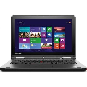 THINKPAD YOGA Intel Core i7-4600U 2.10GHz up to 3.30GHz   8GB DDR3 240GB SSD 12.5inch Webcam