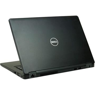 Laptop second hand Dell Latitude 5480 i5-6200U 2.30GHz up to 2.80GHz 8GB DDR4 128GB SSD 14inch Webcam