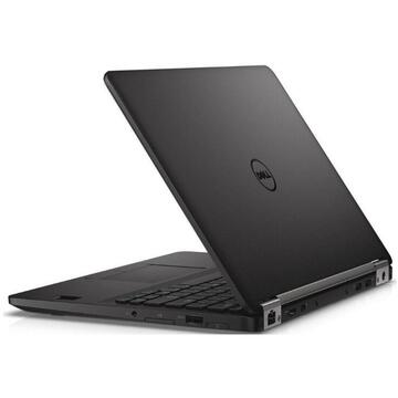 Laptop second hand Dell Latitude E5270 Intel Core i5-6300U  2.40 GHz up to 3.00 GHz 8GB 128GB SSD 12.5 inch  Webcam