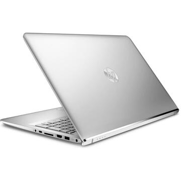 Laptop second hand HP Envy Intel® Core™ i7-7600U CPU 2.80GHz up to 3.90GHz 8 GB RAM DDR4 256 GB SSD 13.3 inch 1920x1080 Touchscreen Webcam