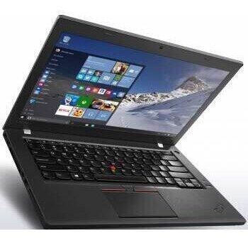 ThinkPad T460 Intel Core i5 -6200U 2.30GHz up to 2.80GHz 8GB DDR3 256GB SSD 14inch 1920x1080 Webcam