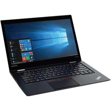 Laptop second hand Lenovo X1 Carbon G5 Intel® Core™ i7-7600U 2.80 GHz up to 3.90GHz 16GB DDR4 512GB SSD 14 inch 1920x1080 Webcam